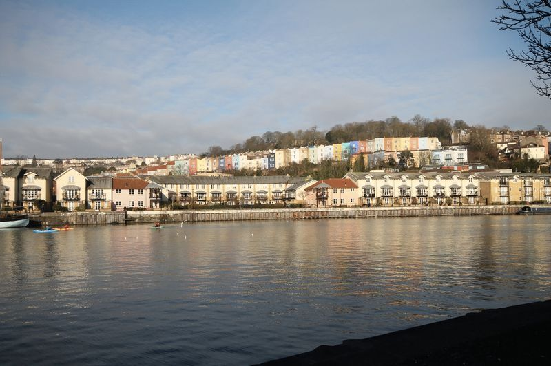 1 bed flat for sale in Canada Way  - Property Image 6