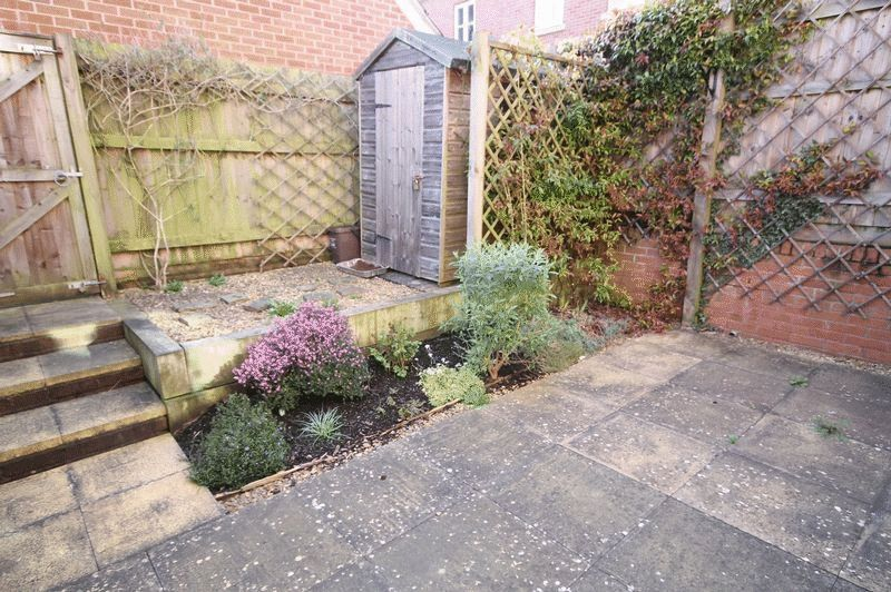 4 bed house to rent in Blackcurrant Drive  - Property Image 10