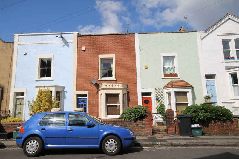 2 bed house for sale in Arnos Street 1
