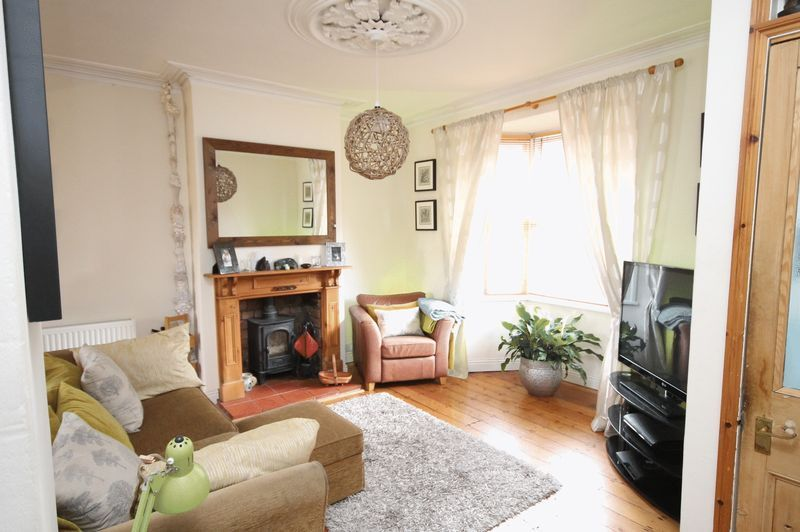 2 bed house for sale in Arnos Street 3