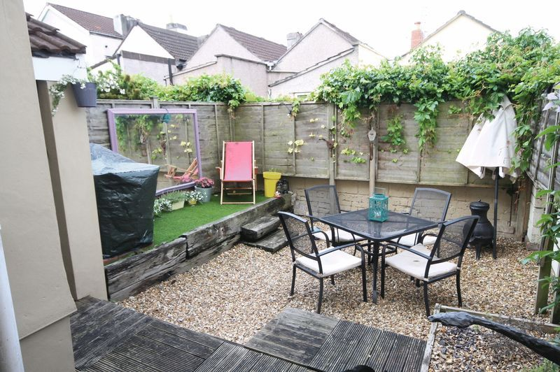2 bed house for sale in Arnos Street 9