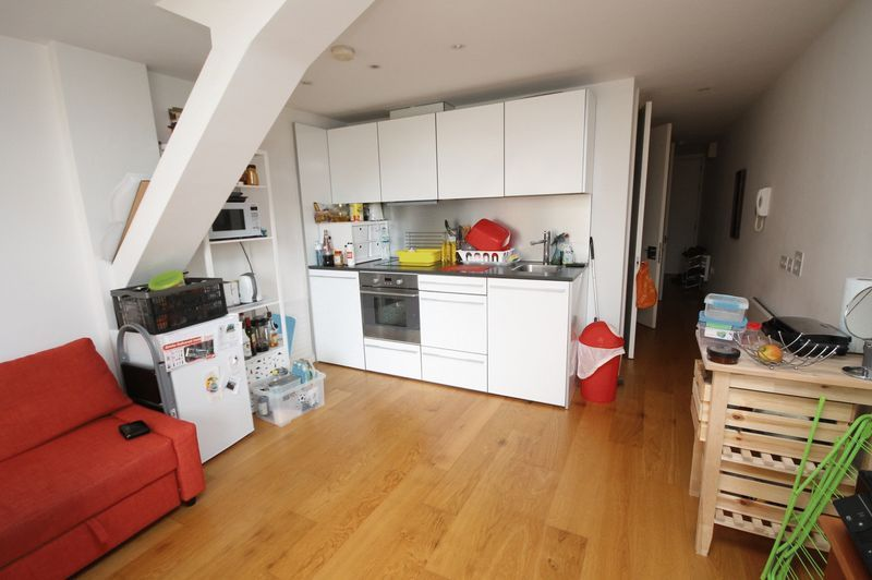 1 bed flat for sale in Skypark Road 2