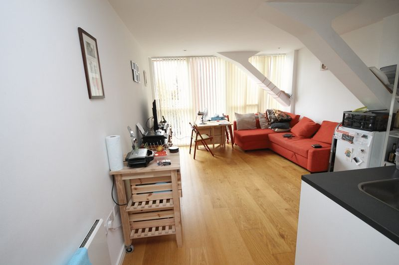 1 bed flat for sale in Skypark Road 3