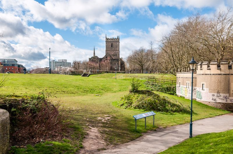 2 bed flat to rent in Broad Weir  - Property Image 18