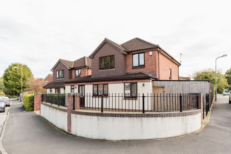 3 bed house for sale in Fallodon Way 14