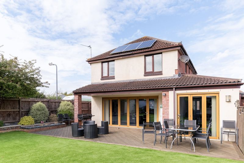 3 bed house for sale in Fallodon Way 16