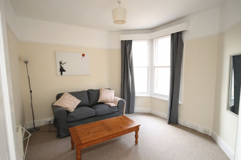 1 bed flat to rent in Pembroke Road, BS8