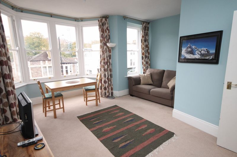 1 bed flat for sale in Cheltenham Road, BS6
