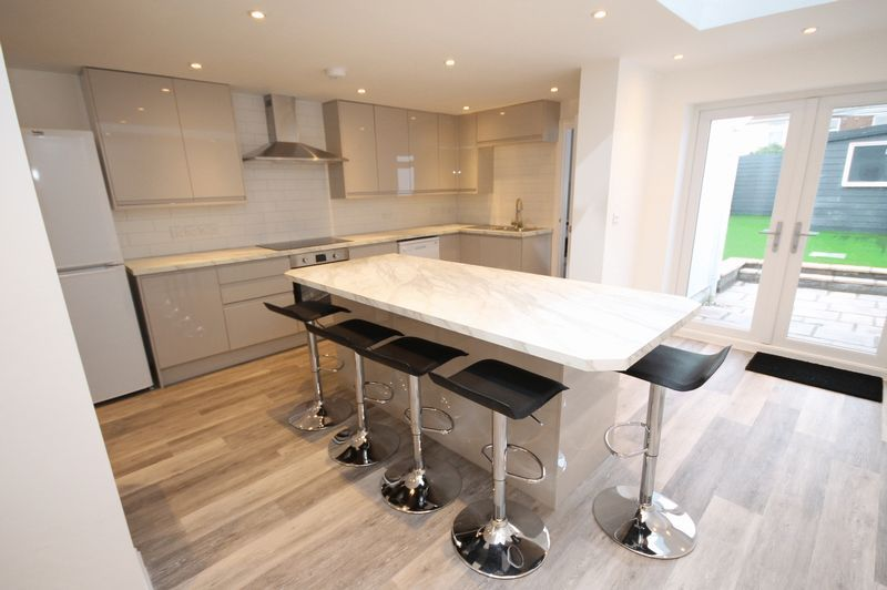 1 bed house to rent in Richmond Villas, BS11