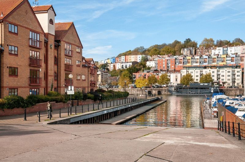 3 bed flat for sale in Portland Court, Cumberland Close, 1