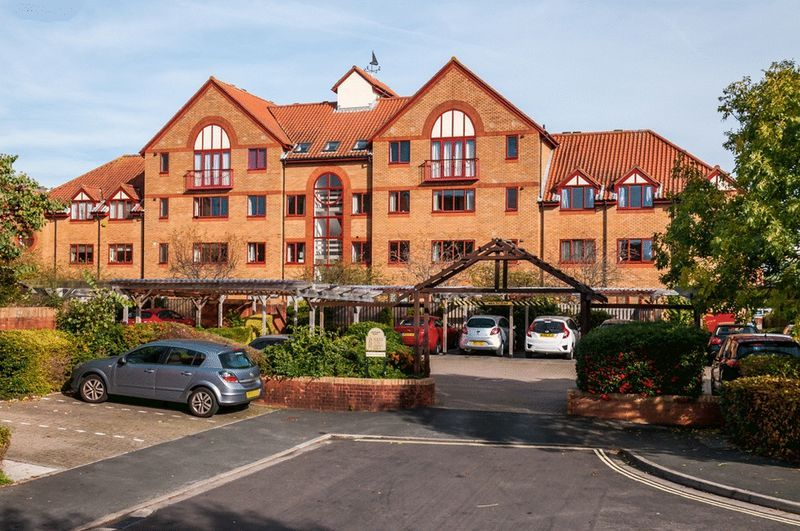 3 bed flat for sale in Portland Court, Cumberland Close, 14