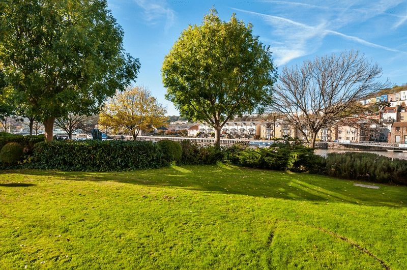 3 bed flat for sale in Portland Court, Cumberland Close, 15