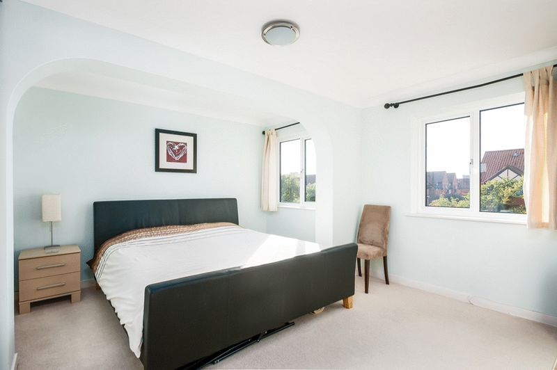 3 bed flat for sale in Portland Court, Cumberland Close, 9