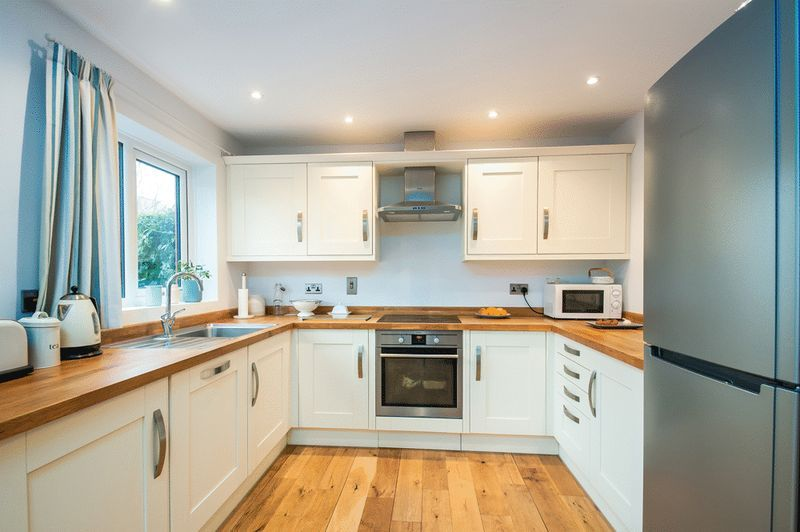 2 bed house for sale in Canada Way - Property Image 1
