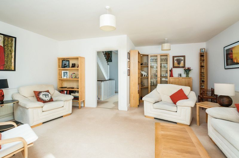 4 bed house for sale in Chapter Walk  - Property Image 2