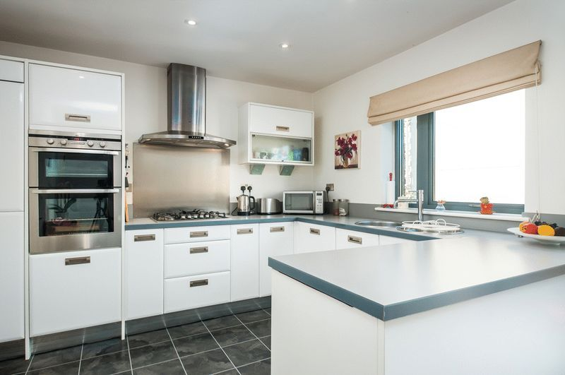 4 bed house for sale in Chapter Walk 5