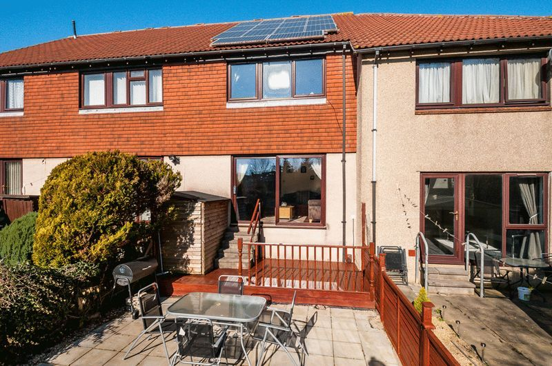3 bed house for sale in Meg Thatchers Green 12