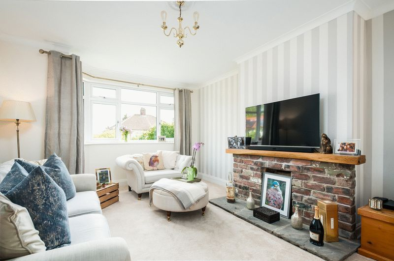 3 bed house for sale in Arbutus Drive, BS9