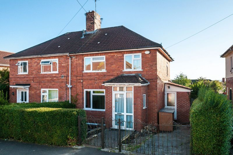 3 bed house for sale in Camborne Road, BS7