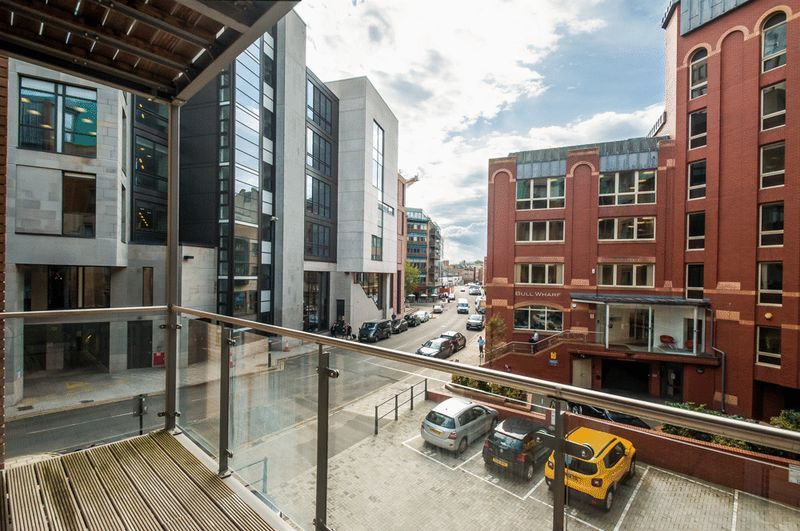 1 bed flat to rent in Redcliff Street  - Property Image 5