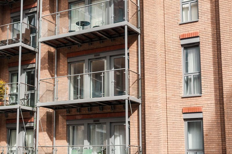 1 bed flat to rent in Redcliff Street 7
