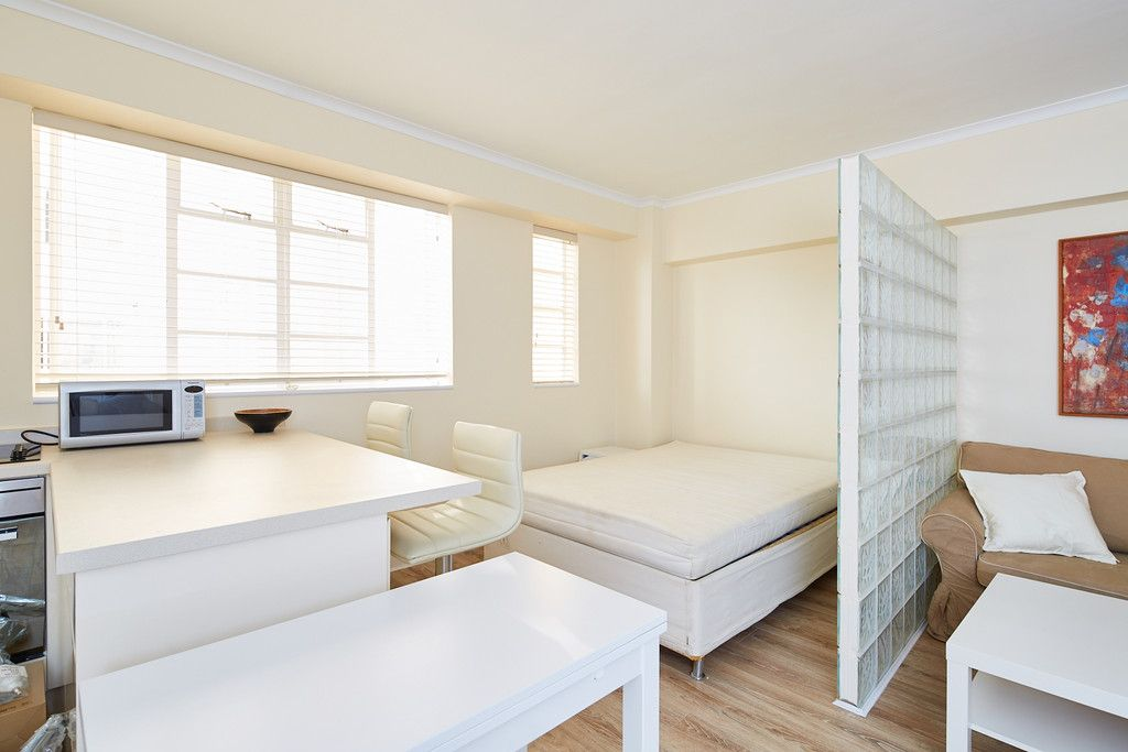 Flat to rent in Sloane Avenue Mansions, SW3