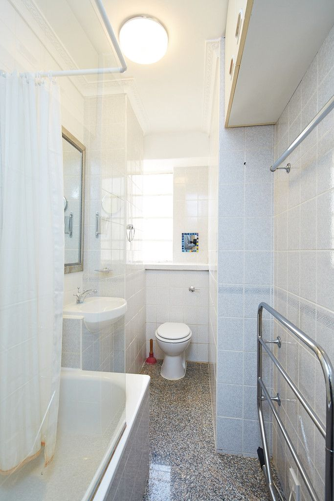 Flat to rent in Sloane Avenue Mansions 4