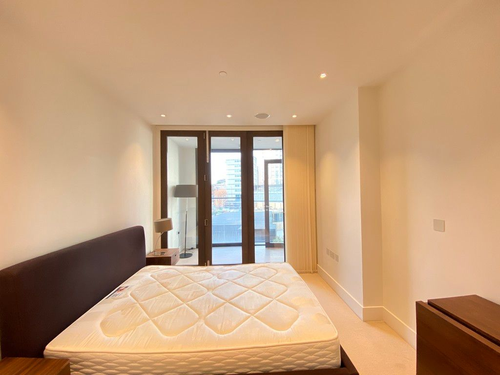2 bed flat to rent in 3 Merchant Square  - Property Image 5