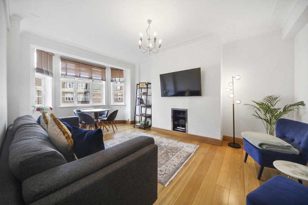 1 bed flat to rent in Northways, College Crescent, NW3