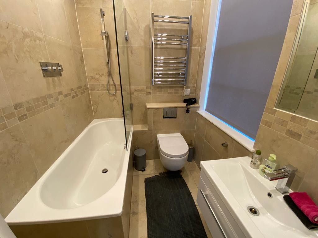 1 bed flat to rent in Forset Court  - Property Image 8