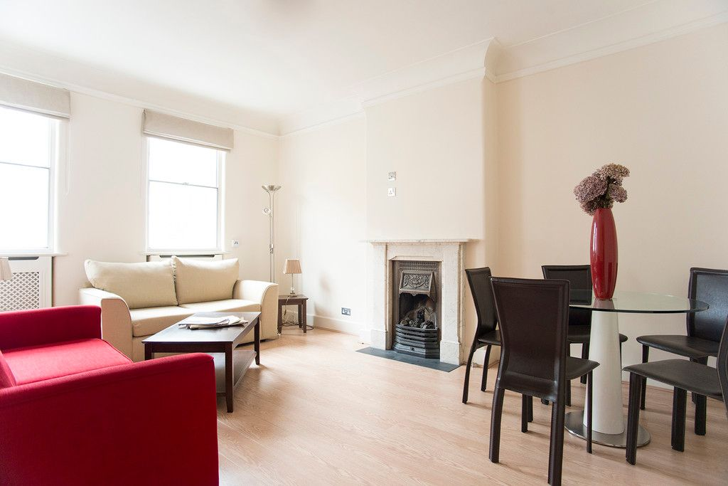 1 bed flat to rent in Mitre House, Kings Road 1