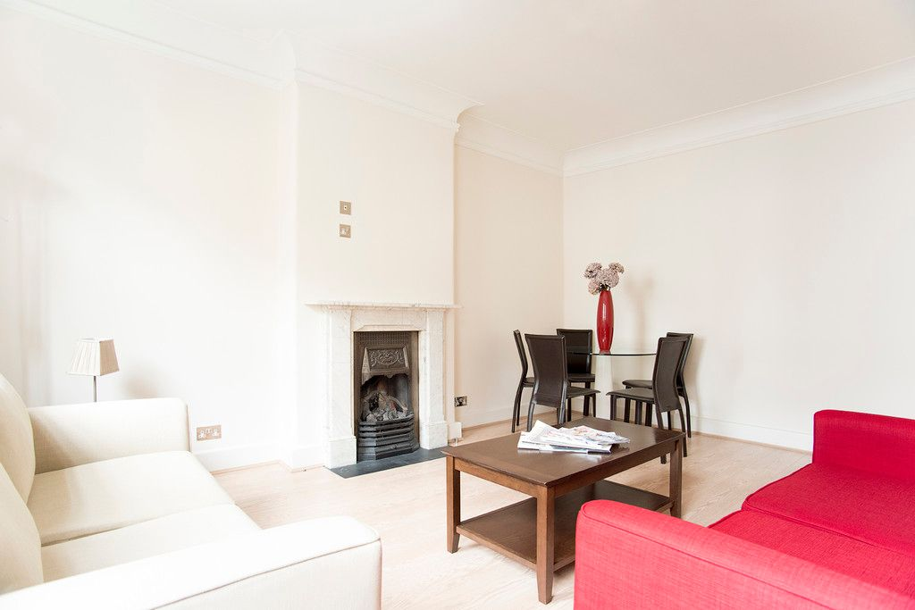 1 bed flat to rent in Mitre House, Kings Road 2