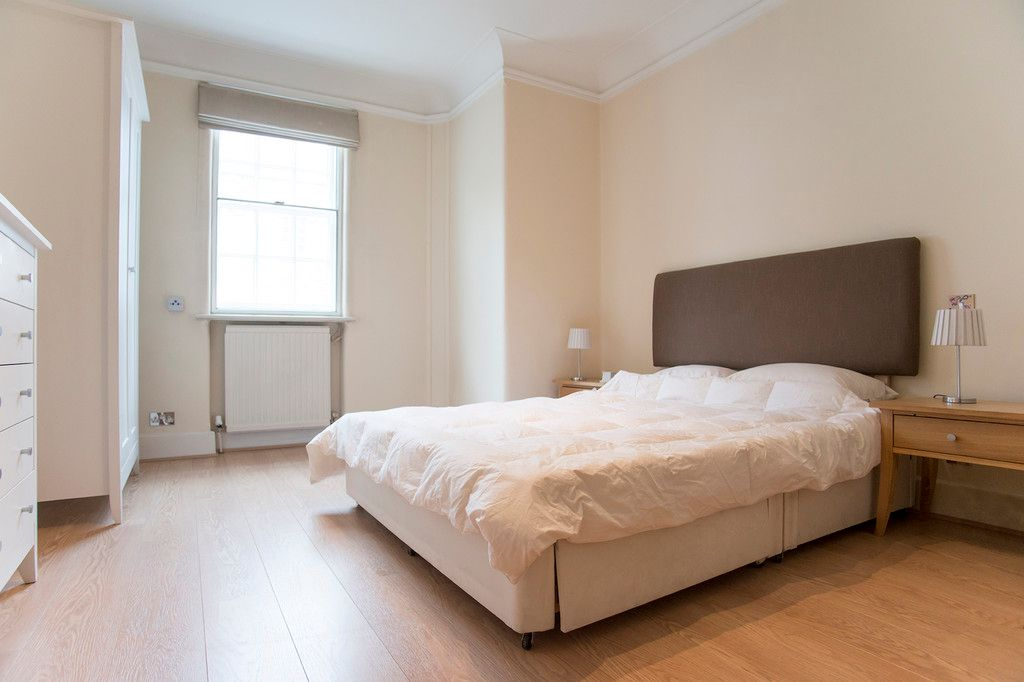 1 bed flat to rent in Mitre House, Kings Road 3