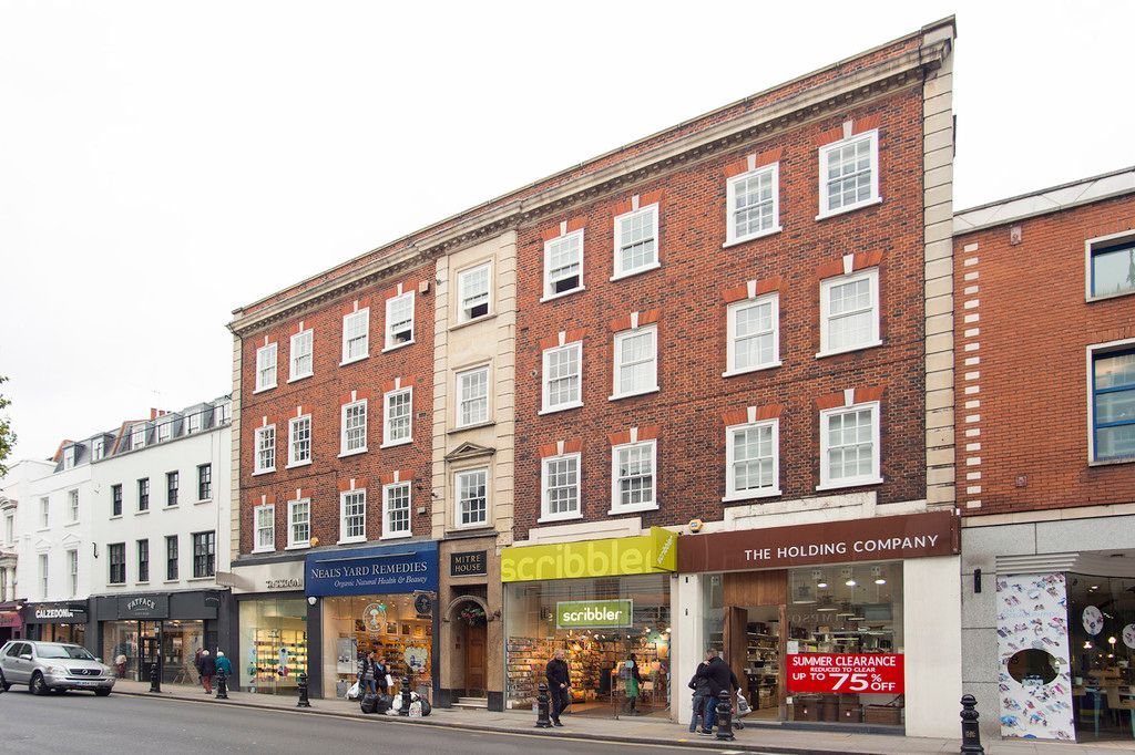 1 bed flat to rent in Mitre House, Kings Road 6