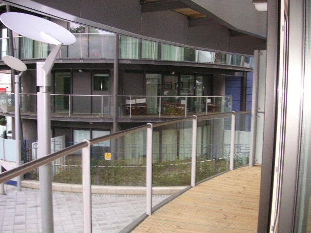 1 bed flat to rent in Queenstown Road, London 7