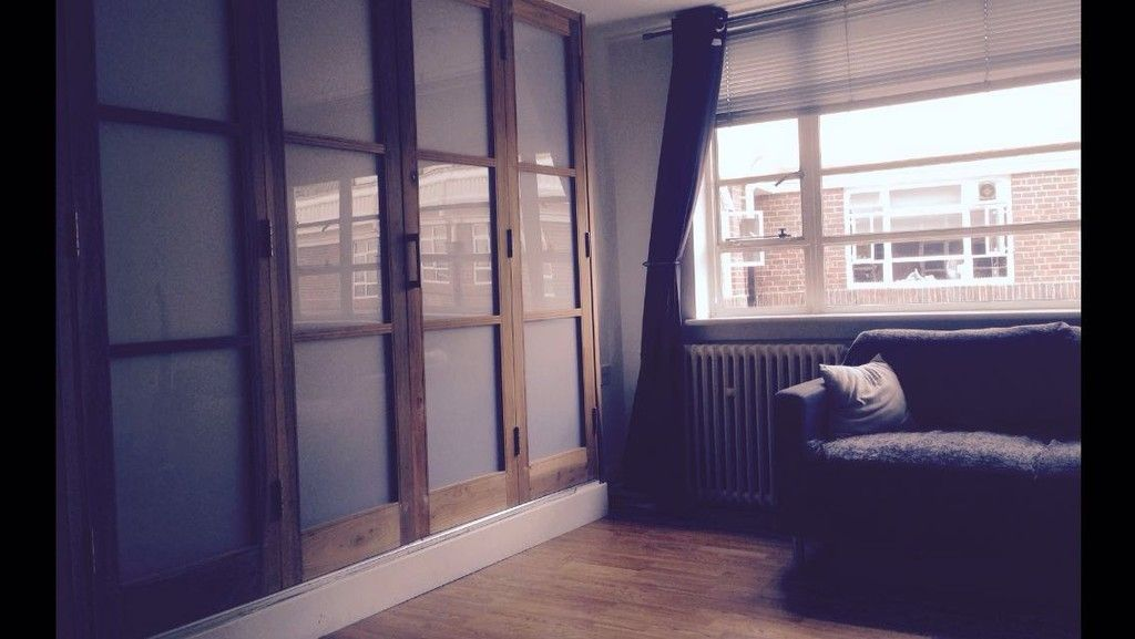 1 bed flat to rent in Sloane Avenue, London 3