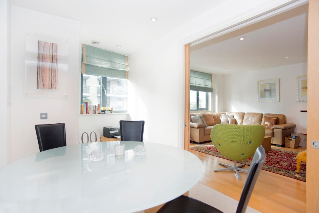 3 bed flat to rent in 21 Sheldon Square, W2