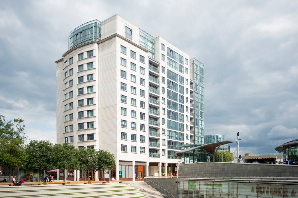 3 bed flat to rent in 21 Sheldon Square  - Property Image 9