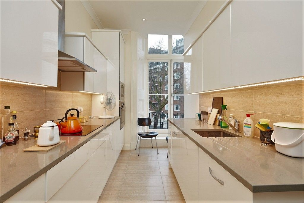 1 bed flat to rent in Sussex Gardens, London 3