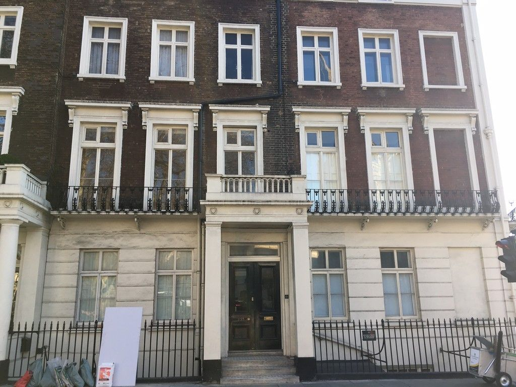 1 bed flat to rent in Sussex Gardens, London 5