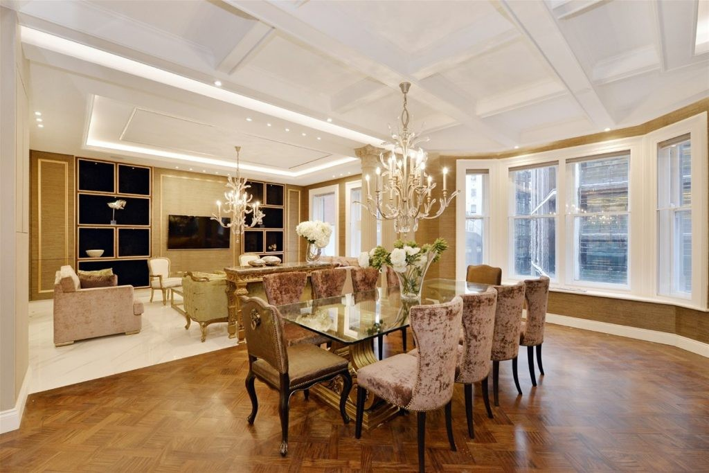 2 bed flat for sale in Park Mansions, 141 Knightsbridge 4