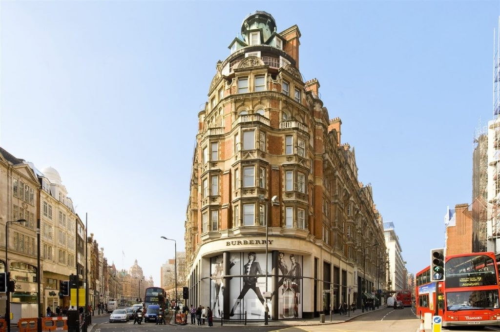 2 bed flat for sale in Park Mansions, 141 Knightsbridge  - Property Image 9
