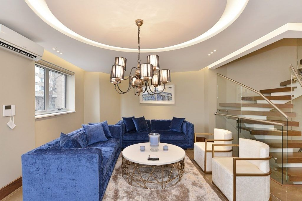 3 bed house for sale in Porchester Place 2