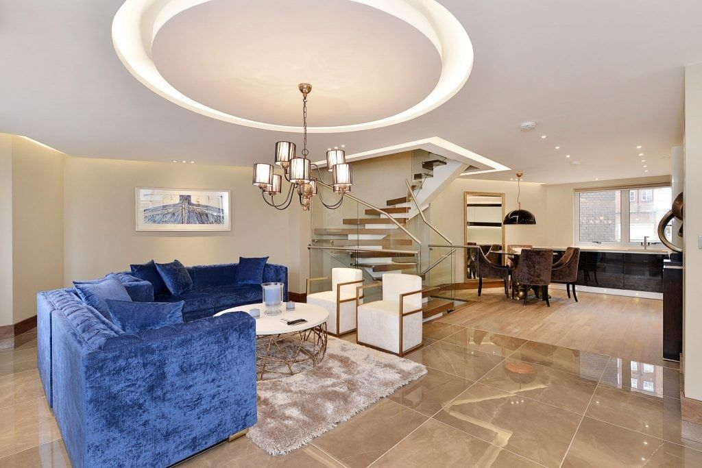 3 bed house for sale in Porchester Place 3