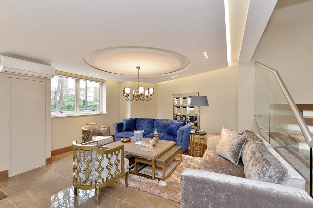 3 bed house for sale in Porchester Place 4