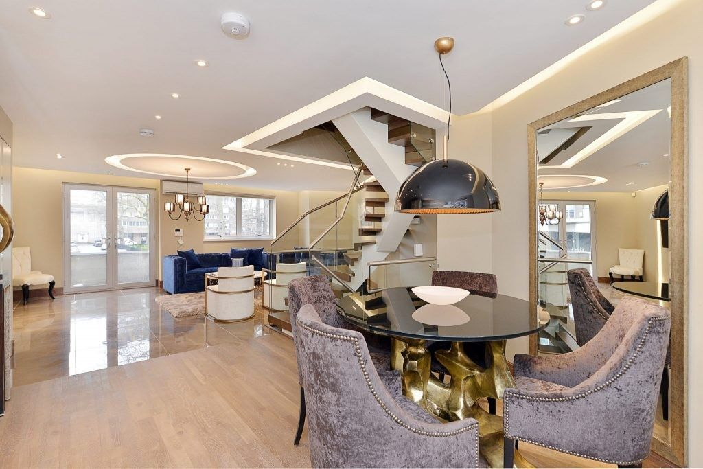 3 bed house for sale in Porchester Place 5