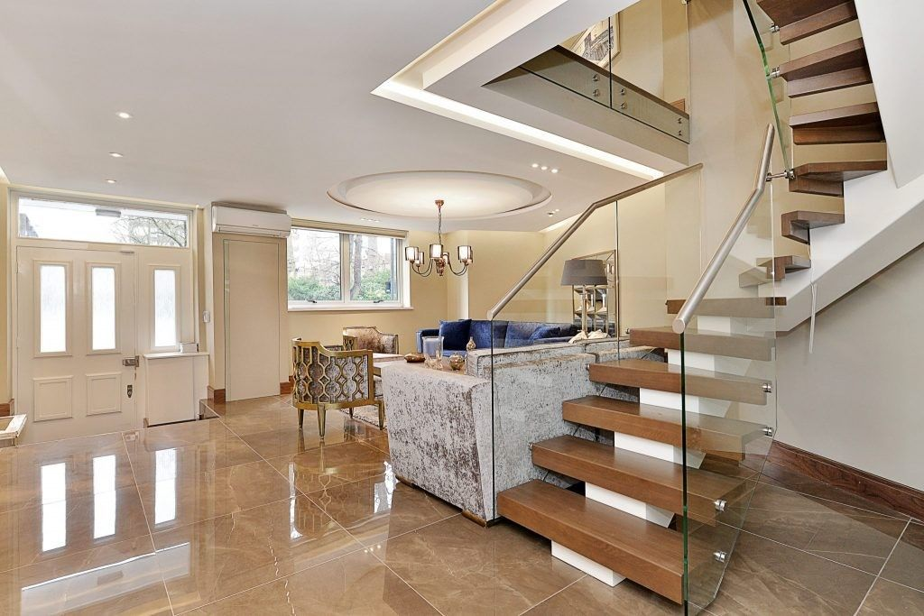 3 bed house for sale in Porchester Place 6