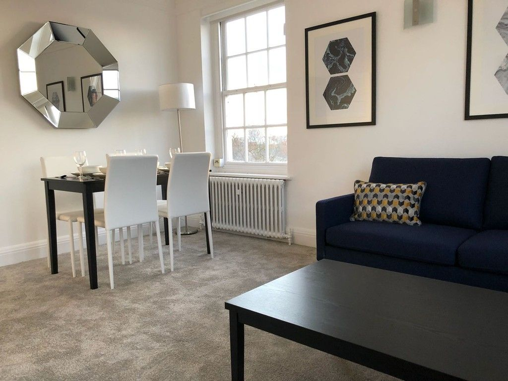 1 bed flat to rent in Ascot Court, Grove End Road, London, NW8
