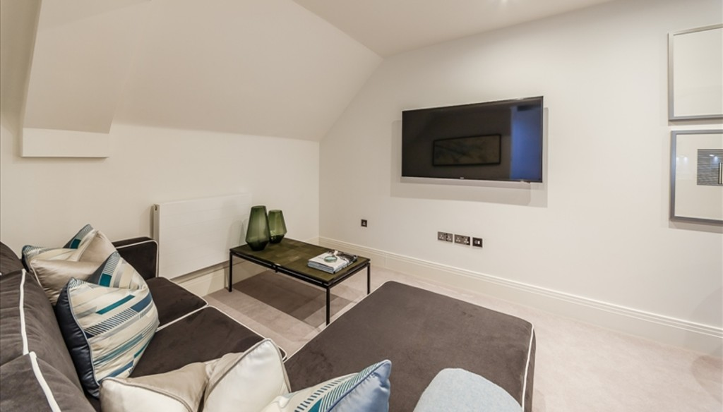 2 bed flat to rent in Palace Wharf Apartments, London 1