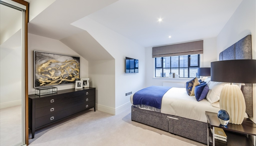 2 bed flat to rent in Palace Wharf Apartments, London 5